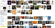 Find the Perfect Images for Social Media with Compfight