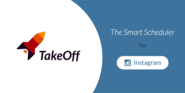 TakeOff: The Smart Instagram Scheduler
