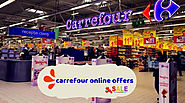 Carrefour Promotion in UAE | Carrefour Online Offers Duabi -TomatoSALE