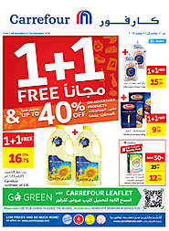 Carrefour latest offers