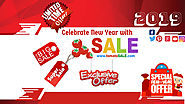 New Year Offers 2019