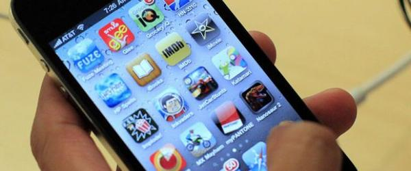 Headline for Best Weight Loss iPhone Apps 2014