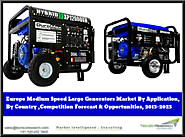 Website at https://www.techsciresearch.com/report/europe-medium-speed-large-generators-market/3390.html