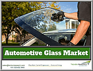 Website at https://www.techsciresearch.com/report/automotive-glass-market/2369.html
