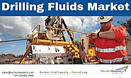 Website at https://www.techsciresearch.com/news/1759-drilling-fluids-market-to-grow-at-cagr-8-till-2021.html