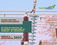Website at https://www.techsciresearch.com/report/global-electric-insulators-market/3468.html