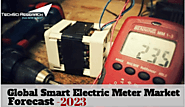 Website at https://www.techsciresearch.com/report/global-smart-electric-meter-market/2653.html