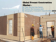Website at https://www.techsciresearch.com/report/global-precast-construction-market/2437.html