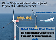 Website at https://www.techsciresearch.com/report/global-offshore-wind-market/2186.html