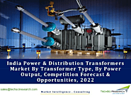 Website at https://www.techsciresearch.com/report/india-power-distribution-transformers-market-by-transformer-type-po...