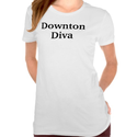 Tee Shirts for Downton Abbey Fans