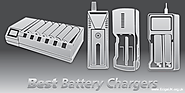 E Cig Battery Chargers
