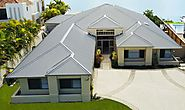 Cost of Roof Repair in Caloundra