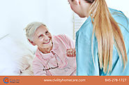 How Home Care Helps with Dementia Care Management