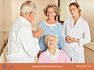 Senior Care: Avoiding Feelings of Exclusion