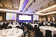 Why and How to Choose the Best Event Staging Companies - The Aussies Blog Mag