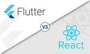 Flutter Vs. React Native: In Detail Performance Comparison