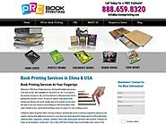 book printing companies in usa