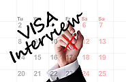 Ace That Visa Interview in 4 Ways