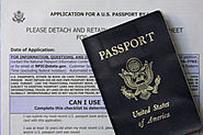 Benefits: Partnering with a Passport Processing Company