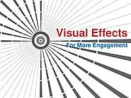 PPT - Visual Effects - More Engagement