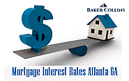 Biggest mistakes of mortgage interest rate Atlanta, Ga