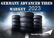Germany Advanced Tires (Tyres) Market - 2023 | TechSci Research