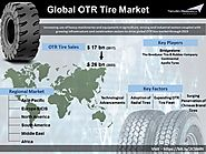 OTR (Off the Road) Tire Market | Globar Forecast 2023 | TechSci Research