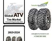 Utility ATV to Dominate Global ATV Tire Market until 2024: TechSci Research | The Articles Directory