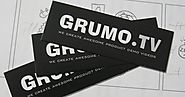 Animated Video and Explainer Video Production - Grumo Media