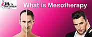 Mesotherapy for Hair Growth Treatment in Delhi | Med Advisors