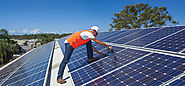 Solar Panel Services in Delhi – veenapower