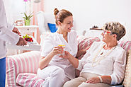 Types of Home Health Care Services You Can Avail of for Your Elderly or Ailing Loved Ones