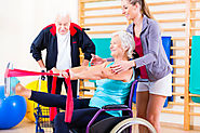 Physical Therapy and Its Benefits