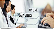 Top Rated Online Data Entry Services Company in India