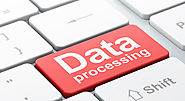 Data Processing Management & Data Processing Services India