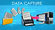 Data Capture Services & Electronic Data Capture Solutions