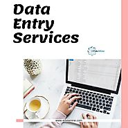 Reliable Online Data Entry and Offshore Data Processing Services