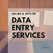 Offshore Data Entry Company In Dallas USA