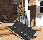Buy Best Recycled Aluminum Ramps in Denver