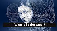 What is Sapiosexual?