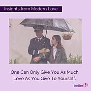 Insights From Modern Love