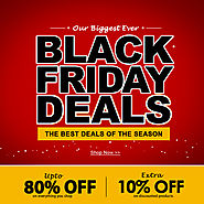 Up to 80% + Extra 10% Off🛒 Black Friday Furniture Deals 🏷️ 2018