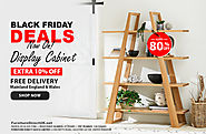 Extra 10% Off 🤩 on Black Friday Dining Furniture Deals 2018