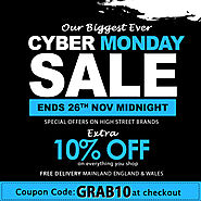 Cyber Monday Furniture Deals Starts Now Flat 10% Off