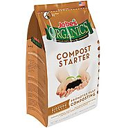 Top 10 Best Compost Starter Kit At-Home Reviews 2018-2019