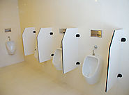 Toilet Partitions Manufacturer in Delhi