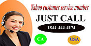 Instant Help For Yahoo Email Support in the USA
