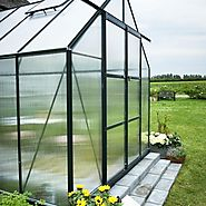 Halls Greenhouses for Sale | 800 098 8877 | greenhousestores.co.ukq by Greenhouses For Sale | Free Listening on Sound...