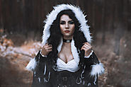 Cosplay by GreatQueenLina